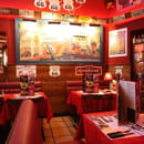 Route 66 Steak-House American grill  - interieur -   © p frobert