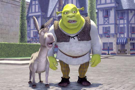 38e : Shrek 2