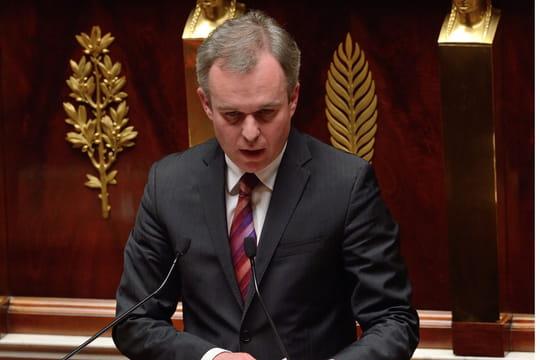 François de Rugy: qui est le nouveau président de l'Assemblée?