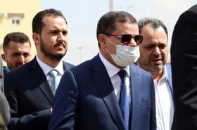 En Libye, le gouvernement de transition officiellement installé