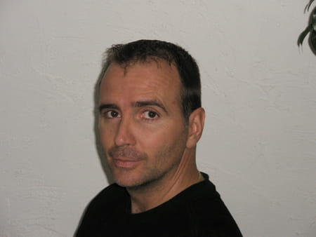 Stéphane Ardouin