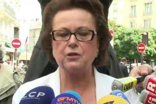 Christine Boutin: uneénorme bourde inspirée duGorafi