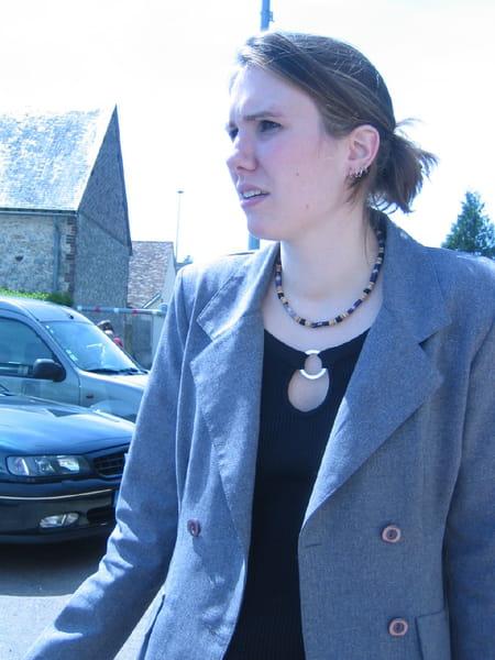 Florence Lebourg
