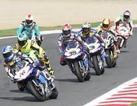 Moto 2 - Grand Prix d'Australie