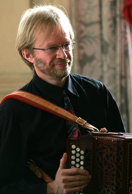 Michel Fallon