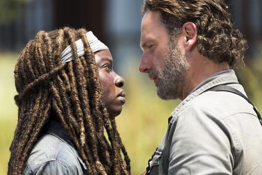 The Walking Dead saison 8: la bande-annonce de l'épisode 2disponible