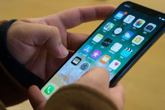iPhone X: achat en Apple Store, offres, limites du Face ID... Tout savoir