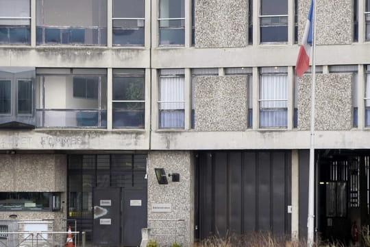 Villenauxe-la-Grande: la prise d'otage est terminée