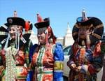 Aventures mongoles