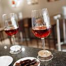 Café Pourpre Restaurant  - Dégustation de grands vins -   © Pedrotti