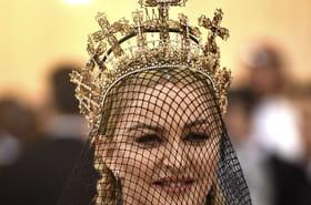 Madonna a 60ans! La diva provoc' en 30images clés