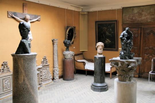Musée Bourdelle: préparer votre visite, histoire, horaires et adresse