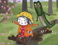 Rita et Crocodile : A la pêche