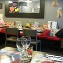 Restaurant : Les Sales Gosses