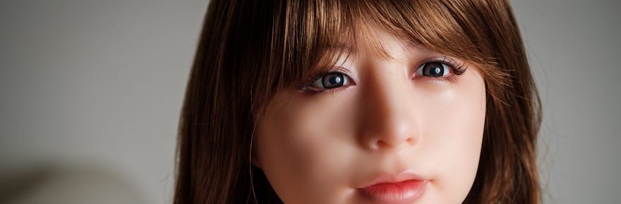 Plongée dans le monde singulier des poupées sexuelles