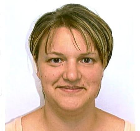 Sandrine Ladegaillerie