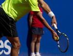 Tennis - Simona Halep / Caroline Wozniacki