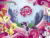My Little Pony, les amies c'est magique ! : Farces et griffon