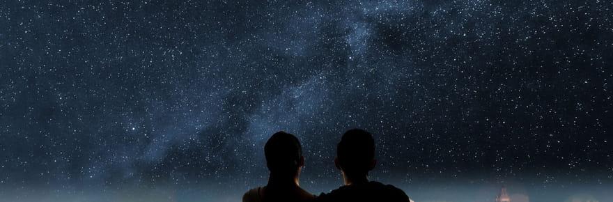 Nuit des étoiles : où observer les étoiles filantes?