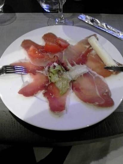 Restaurant : Chez Claire  - Bon appétit -