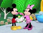 Tous en forme avec Mickey