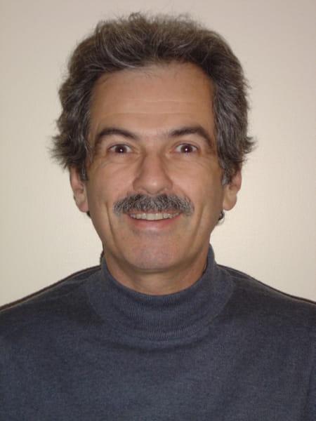 Bernard Poyet