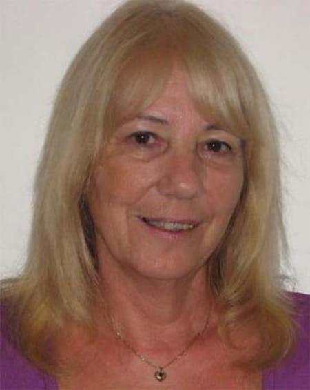 Josiane Charlet
