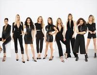 Model Squad : Travail acharné et plaisir sans limite