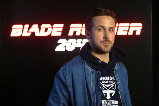 Blade Runner 2049: Ryan Gosling et Harrison Ford dans la bande-annonce