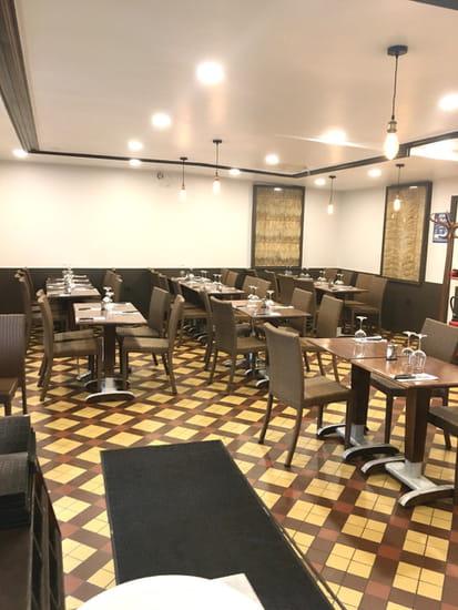 Restaurant : Santa Monica  - salle 2 -   © Santa Monica