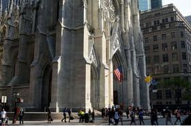 Tentative d'attentat à la cathédrale de New York? Ce que l'on sait