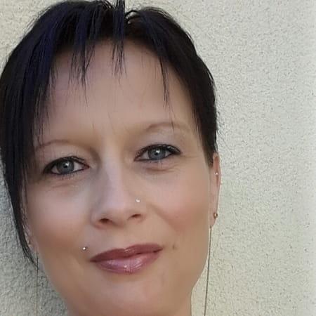 Sandra Molinier