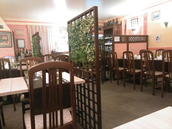 Restaurant : Restautant Des Plantes  - Intérieur -
