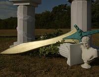 Big Giant Swords : Tueur de dragons