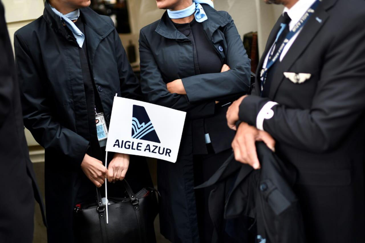 Aigle Azur: liquidation avec poursuite d'activité jusqu'au 27septembre (tribunal de commerce)