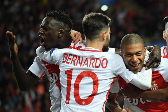 Monaco - Dortmund: les buts et le résumé du match en vidéo