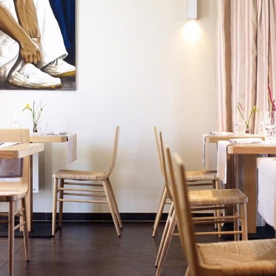Restaurant : Ttotta