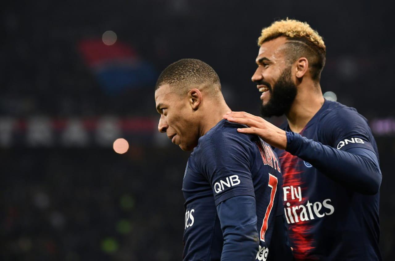 Coupe de France: le PSG avec Choupo-Moting contre Dijon, Mbappé remplaçant