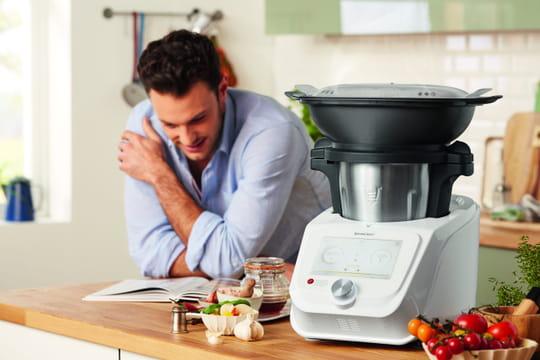 Robot Lidl: le retour du Monsieur Cuisine Connect en magasin à prix réduit