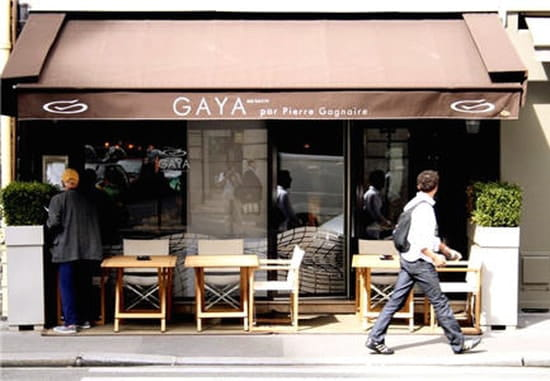 Gaya Rive Gauche  - Gaya -   © L'Internaute Magazine/Maxence Boyer