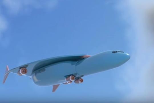 Concorde 2 : l'avion supersonique d'Airbus atteindrales 5500km/h