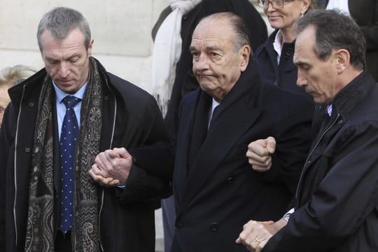 Comment la santé de Jacques Chirac s'est dégradée