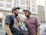 Martha Cooper : Icône du street art