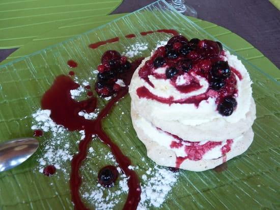Hors-Piste  - dessert -   © JMSAG