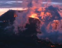 Trésors vus du ciel : L'Islande volcanique