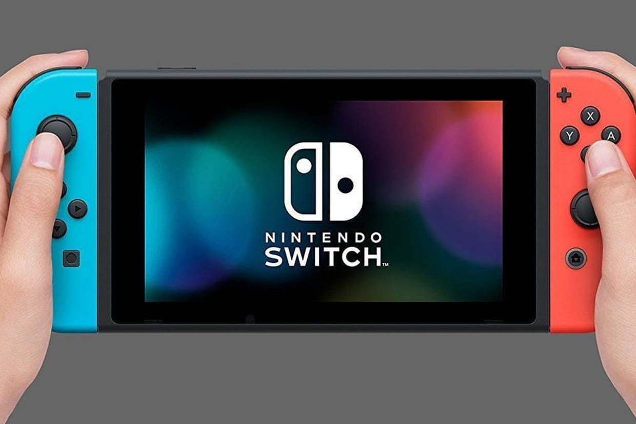 Nintendo Switch Black Friday >> Black Friday Nintendo Switch : quelles offres sur le Web avant la vague