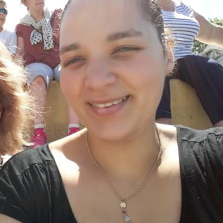 Sarah Bernardin