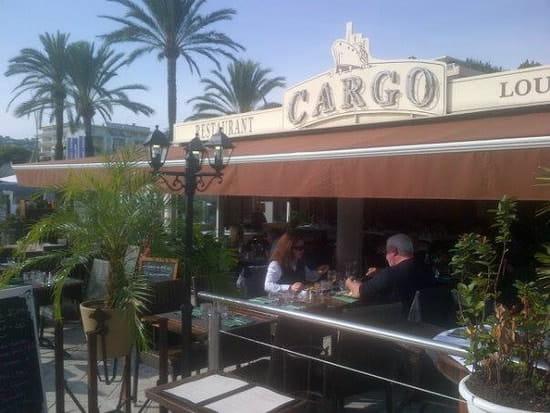 Cargo  - CARGO -