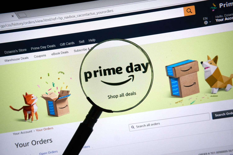 Prime Day: la prochaine édition se tiendra les 21et 22juin
