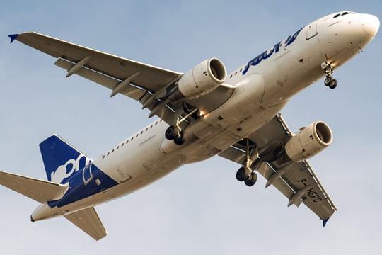 Joon: c'est officiellement fini pour la nouvelle compagnie d'Air France